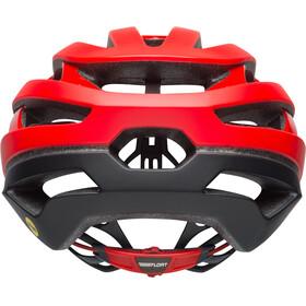 Bell Stratus MIPS Cykelhjelm rød